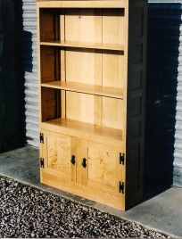Bookcase-Holloway-Church