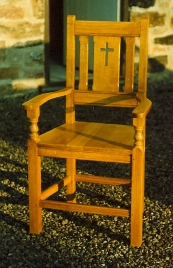 Chair-for-Church