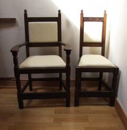 Chairs-Pair