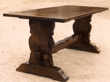 Trestle-Table