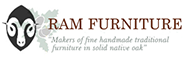 Ram Furniture Logo