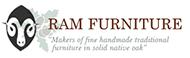 Ram Furniture Logo